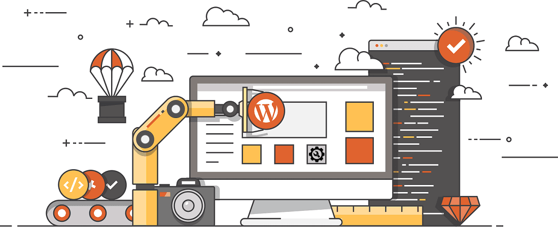100% Focus on Website Management and Maintenance